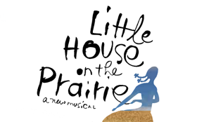 Little House on the Prairie logo
